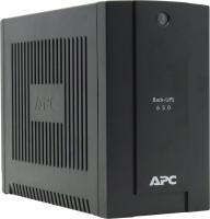 ИБП APC Back-UPS 650VA BC650-RSX761 650ВА обычный
