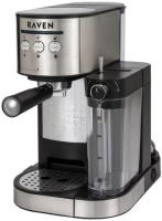 Кофеварка RAVEN EER 002