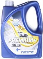 Моторное масло Neste Premium Plus 10W-40 4л
