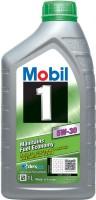 Моторное масло MOBIL ESP 5W-30 1л
