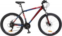 Велосипед Optima Drive DD 27.5 2019