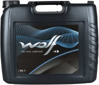 Моторное масло WOLF Officialtech 5W-30 UHPD 20L 20 л