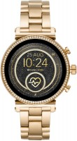 Смарт часы Michael Kors Sofie Heart Rate