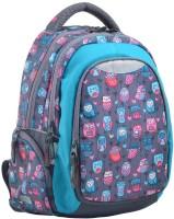 Фото - Школьный рюкзак (ранец) Yes T-22 Wise Owl