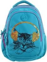 Фото - Школьный рюкзак (ранец) Yes T-22 Step One Musical Cat