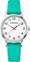 Фото - Наручные часы Wenger 01.1621.108