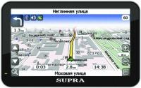 Фото - GPS-навигатор Supra SNP-507DT