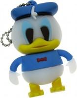 Фото - USB Flash (флешка) Uniq Donald Duck 3.0  64ГБ