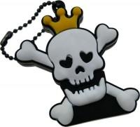 Фото - USB Flash (флешка) Uniq Pirate Symbol in the Crown 3.0  8ГБ