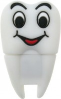 Фото - USB Flash (флешка) Uniq Smiling Tooth 3.0  32 ГБ
