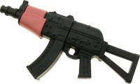 Фото - USB Flash (флешка) Uniq Weapon Kalashnikov AK-74  32ГБ