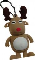 Фото - USB Flash (флешка) Uniq Deer 3.0  128ГБ