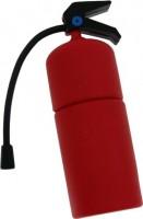 Фото - USB Flash (флешка) Uniq Fire Extinguisher 3.0  32ГБ
