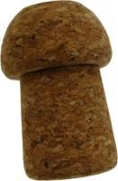 Фото - USB Flash (флешка) Uniq Wooden Champagne Cork  16ГБ