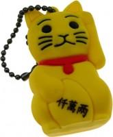 Фото - USB Flash (флешка) Uniq Maneki-Neko 3.0  16ГБ
