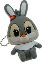 Фото - USB Flash (флешка) Uniq Bunny with a Flower  16ГБ