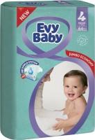 Подгузники Evy Baby Diapers 4 / 64 pcs