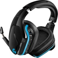 Наушники Logitech G935 Gaming Headset
