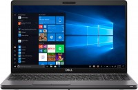 Фото - Ноутбук Dell Latitude 15 5500 (N021L550015EMEAP)