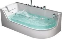 Ванна Veronis VG-3133 G-bath  170x80см гидромассаж