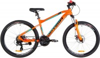 Фото - Велосипед Optima F1 HDD 26 2019 frame 18