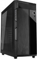 Фото - Корпус (системный блок) Inter-Tech N21 Crusader черный