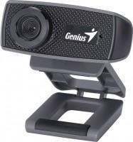 WEB-камера Genius FaceCam 1000X HD
