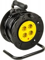 Сетевой фильтр / удлинитель Power Plant JY-2002/20 PPRA10M20S4L 20м