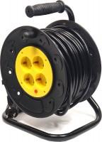 Сетевой фильтр / удлинитель Power Plant JY-2002/25 PPRA16M25S4L 25м