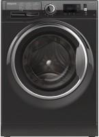 Стиральная машина Hotpoint-Ariston NLCD 946 BSA черный