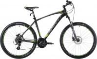 Велосипед SPELLI SX-4700 27.5 2019 frame 17