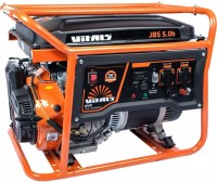 Электрогенератор Vitals JBS 5.0b