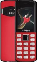 Мобильный телефон Sigma X-style 24 Onyx