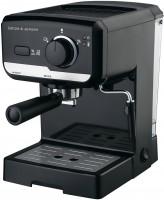 Кофеварка Gotze & Jensen ECM500K