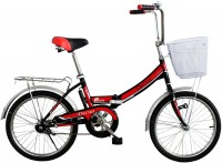 Велосипед TITAN Desna 20 2019