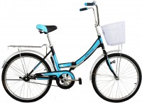 Велосипед TITAN Desna 24 2019