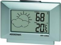 Термометр / барометр Assistant AH-1961