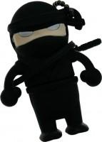 Фото - USB Flash (флешка) Uniq Ninja 3.0  8ГБ