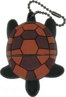 Фото - USB Flash (флешка) Uniq European Pond Turtle  64ГБ