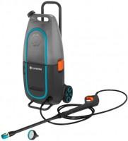 Мойка высокого давления GARDENA AquaClean Li-40/60 9341-55