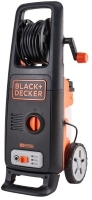 Мойка высокого давления Black&Decker BX PW 1700 PE