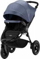 Коляска Britax Romer B-Motion 3 Plus
