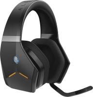 Наушники Dell Alienware Wireless Headset