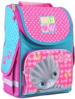 Фото - Школьный рюкзак (ранец) 1 Veresnya H-11 Cat