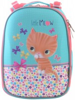 Фото - Школьный рюкзак (ранец) 1 Veresnya H-25 Cat
