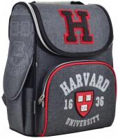 Фото - Школьный рюкзак (ранец) 1 Veresnya H-11 Harvard