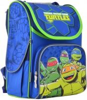 Фото - Школьный рюкзак (ранец) 1 Veresnya H-11 Turtles