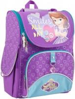 Фото - Школьный рюкзак (ранец) 1 Veresnya H-11 Sofia Purple