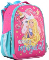 Фото - Школьный рюкзак (ранец) 1 Veresnya H-25 Unicorn