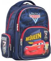Фото - Школьный рюкзак (ранец) 1 Veresnya S-25 Cars